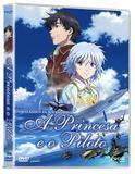DVD - A Princesa e o Piloto - Focus filmes