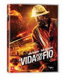 DVD - A Vida Por um Fio - Califórnia filmes