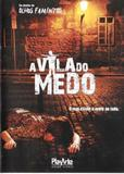 DVD A Vila do Medo - Sonopress