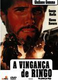 DVD A Vingança de Ringo Giuliano Gemma - Dia filme