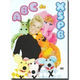 DVD  ABC do XSPB  Xuxa Só Para Baixinhos 13 - Som livre