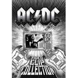 DVD AC DC - Vídeo Clip Collection - Sony