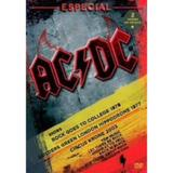 DVD ACDC - Rock Goes To College 1978 - Strings and music