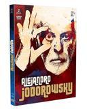 DVD Alejandro Jodorowsky - Digipak Com 2 DVDs - Obras-primas do cinema
