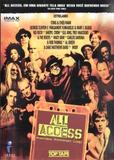 DVD All Access - Top Tape - Universal