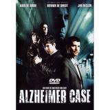 DVD - Alzheimer Case - Califórnia filmes