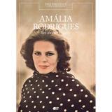 Dvd amalia rodrigues - definitive collection - Radar records
