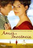 DVD Amor e Inocência - Novodisc