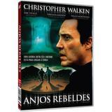 DVD Anjos Rebeldes Christopher Walken - Nbo