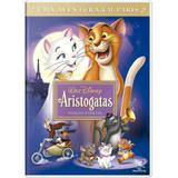 DVD - Aristogatas - Disney