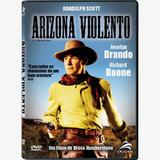 DVD Arizona Violento - Ocean/studio classic