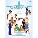 DVD As Cariocas - Universal