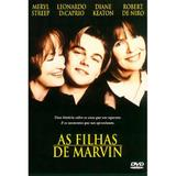 DVD As Filhas de Marvin - Sonopress