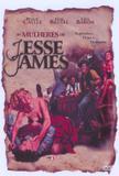 Dvd - As Mulheres De  Jesse James (Disponibilidade: Imediata) - Elite