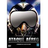 DVD Ataque Aéreo - Europa filmes