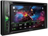 """DVD Automotivo Pioneer AVH-A208BT 6,2"""" Bluetooth - 23W RMS Entrada para Câmera de Ré USB"""