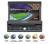 DVD automotivo positron SP6720 DTV