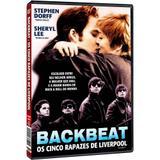 DVD Backbeat - Nbo