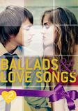 DVD Ballads e Love Songs - Collection - Volume 2 - Universal
