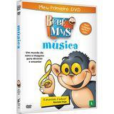 DVD - Bebê Mais - Música - Sony pictures