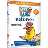 DVD - Bebê Mais - Natureza - Sony pictures