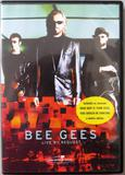 DVD Bee Gees Live By Request - Coqueiro verde