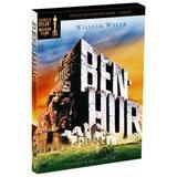 DVD - Ben-Hur: Edição De Colecionador (4 Discos) - Warner bros.