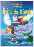 DVD - Bernardo e Bianca - Disney