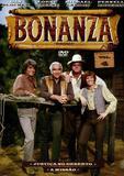 DVD Bonanza - Justiça no Deserto - A Missão - Universal