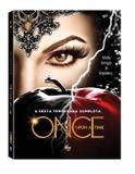DVD Box - Once Upon a Time - 6ª Temporada - Disney