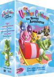 DVD Box - Os Ursinhos Carinhosos - Em Novas Aventuras - Playarte