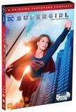 DVD Box - Supergirl - 1ª Temporada - Warner bros.