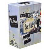 DVD Box The Beatles Anthology - Lei li imports