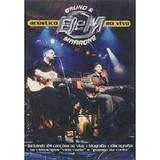 DVD Bruno e Marrone - Acústico Ao Vivo - Sonopress
