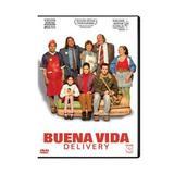 DVD - Buena Vida Delivery - Europa filmes