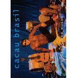 DVD Cacau Brasil - Acordes Pro Mundo - Som livre