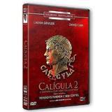 DVD Calígula 2 - A História Que Não Foi Contada - Line store