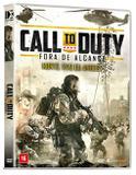 DVD - Call to Duty - Fora do Alcance - Flashstar filmes