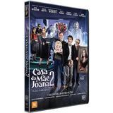 DVD - Casa Da Mãe Joana 2 - Imagem filmes