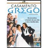 DVD Casamento Grego - Sonopress