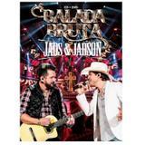 DVD + CD Jads  Jadson - Balada Bruta - Outros