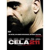 DVD - Cela 211 - Califórnia filmes