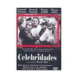 DVD Celebridades - Europa filmes
