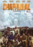 DVD Chaparral - Volume 2 - Universal