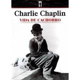 DVD Charlie Chaplin - Vida de Cachorro - Rhythm and blues