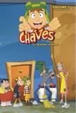 DVD Chaves - Em Desenho Animado Volume 2 - Diamond