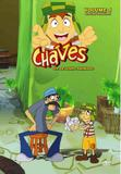DVD Chaves - Em Desenho Animado Volume 4 - Diamond