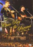 DVD Chico Rey e Paraná Ao Vivo - Universal