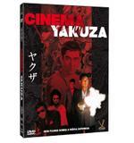 DVD  Cinema Yakuza - Versátil