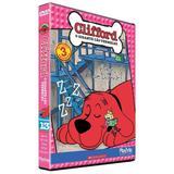 DVD Clifford - É Hora de Dormir - Sonopress
